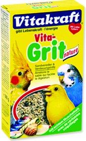 Doplněk stravy pro ptáky Vita Grit Vitakraft