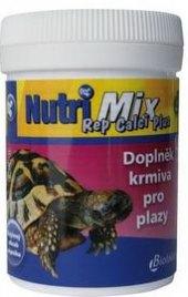 Doplněk stravy pro želvy Nutri mix REP Canvit