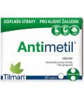 Doplněk stravy proti nevolnosti Antimetil