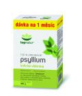 Doplněk stravy psyllium vláknina Topnatur