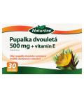Doplněk stravy Pupalka dvouletá 500mg + vitamin E Naturline