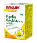 Doplněk stravy Pupalka dvouletá 500mg + vitamin E Walmark