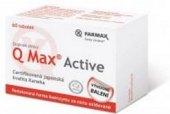 Doplněk stravy Q Max Active Farmax