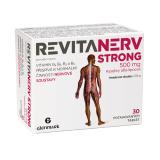 Doplněk stravy Revitanerv Strong Glenmark