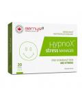 Doplněk stravy StressManager HypnoX Barny's