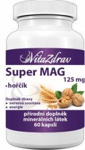 Doplněk stravy Super MAG VitaZdrav