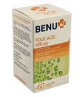 Doplněk stravy tablety kyselina listová Benu+