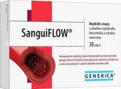 Doplněk stravy tablety Sanguiflow generica
