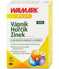 Doplněk stravy Vápník hořčík zinek Plus Walmark