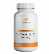 Doplněk stravy Vitamín C Aporosa