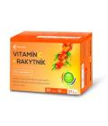 Doplněk stravy Vitamín C + Rakytník Noventis