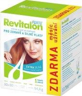 Doplněk stravy Vlasový stimulátor Revitalon Forte