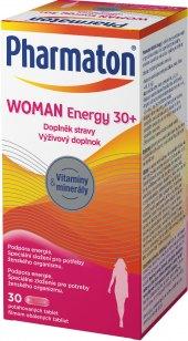 Doplněk stravy Woman Energy 30+ Pharmaton