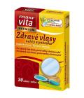 Doplněk stravy Zdravé vlasy, nehty a pokožka Premium MaxiVita