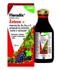 Doplněk stravy Železo+ Floradix Salus