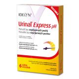 Doplněk Urinal Express pH Idelyn Walmark