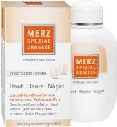 Doplňkové tablety Merz Spezial Dragees