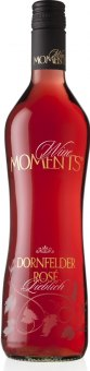 Víno Dornfelder Rosé Wine Moments