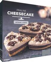 Cheesecake mražený Iceland