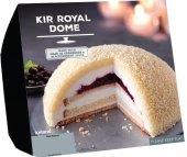 Dort Kir Royal Dome mražený Iceland