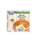 Dort mražený Alpen Fest