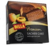 Dort Sacher mražený Premium Billa