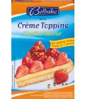 Náplň dortová Belbake
