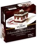 Švarcvaldský dort Salzburg Patisserie