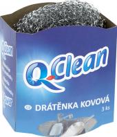 Drátěnka Q Clean