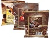 Ovoce v čokoládě Dr.Ensa