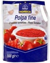 Drcená rajčata Horeca Select