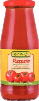 Drcená rajčata Rapunzel