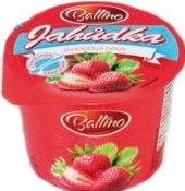 Zmrzlinová dřeň Jahůdka Ballino