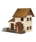 Dřevěná stavebnice Walachia