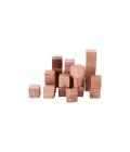 Dřevěná vůně do skříně