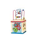 Dřevěná výuková hračka Playtive Junior