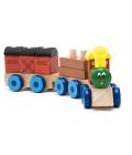 Dřevěné hračky Woody