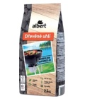 Dřevěné uhlí Albert