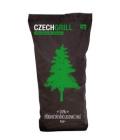 Dřevěné uhlí Czechgrill
