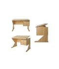 Dřevěný rostoucí stůl BR 116