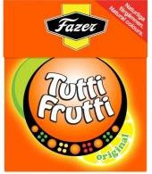 Dropsy Tutti Frutti Fazer