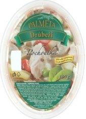 Salát drůbeží pochoutka Palmeta