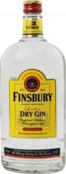 Gin Dry Finsbury