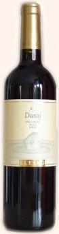 Víno Dunaj Elesko - výběr z hroznů