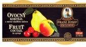 Koktejl ovocný Franz Josef