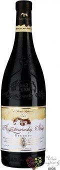 Víno červené Augustiniánský sklep - duopack