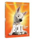 DVD Bolt – pes pro každý případ Disney