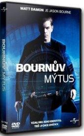 DVD Bournův mýtus
