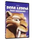 DVD Doba ledová 3: Úsvit dinosaurů
