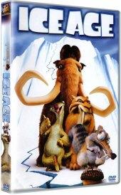 DVD Doba Ledová